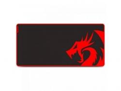 Mouse pad Redragon Kunlun L, Black-Red