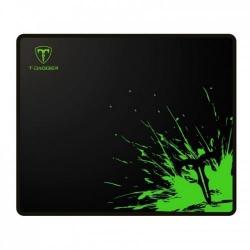 Mouse Pad T-Dagger Lava S, Black-Green