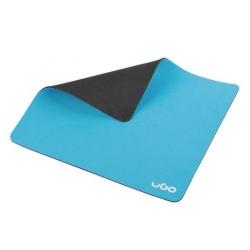 Mouse Pad Ugo Natec Orizaba MP100, Blue