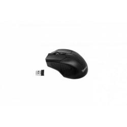 Mouse Optic Spacer SPMO-W02, USB Wireless, Black