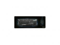 Mousepad gaming 4World 78cm x 30cm x 0.4cm GAMING1-4W