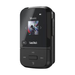 MP3 Player Sandisk Clip Sport Go, 32GB, Black
