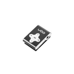 MP3 Player uGo UMP-1022, Mircro SD, Black