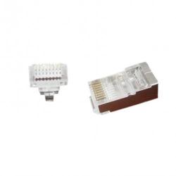 Mufa modulara Gembird, 8P8C, FTP, 10buc