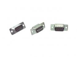 Mufa Serial D-Sub tata 9 pini; Cod EAN: 5412810072156