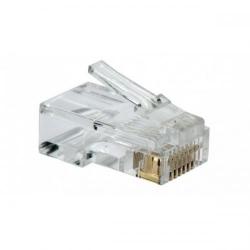 Mufa UTP cat.6 RJ45 8P8C, Intellinet