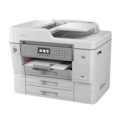 Multifunctional Inkjet Color Brother MFC-J6947DWRE1