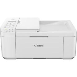 Multifunctional Inkjet Color Canon PIXMA TR4550, White
