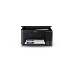 Multifunctional Inkjet Color Epson ITS EcoTank L4150