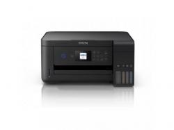 Multifunctional Inkjet Color Epson ITS EcoTank L4160