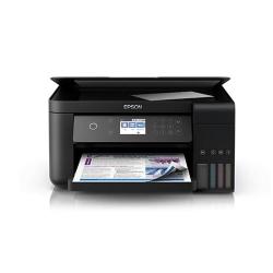 Multifunctional Inkjet Color Epson ITS EcoTank L6160