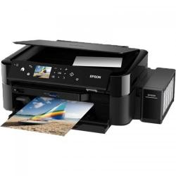 Multifunctional Inkjet Color Epson L850