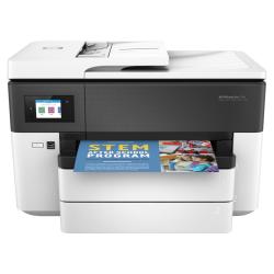 Multifunctional Inkjet Color HP OfficeJet Pro 7730 AIO