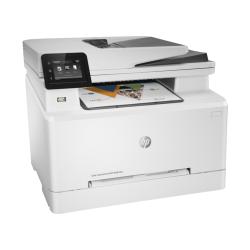 Multifunctional Laser Color HP LaserJet Pro MFP M281fdW