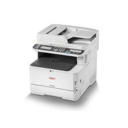 Multifunctional Laser Color OKI MC363DN