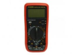 Multimetru digital 10 functii DT9208N