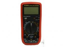 Multimetru digital DT9205A cu 8 functii DT9205A