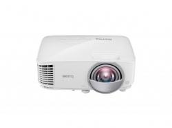 Videoproiector Benq MX825ST, White