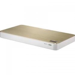 NAS QNAP HS-453DX-4G, 4GB