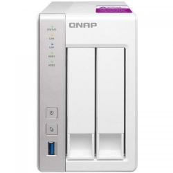 NAS Qnap TS-231P2-1GB