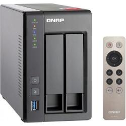 NAS QNAP TS-251+-8G