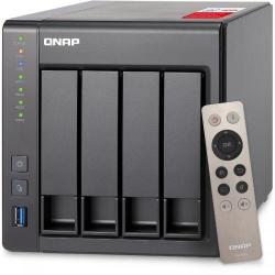 NAS Qnap TS-451+ 2 GB