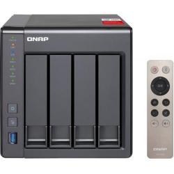 NAS QNAP TS-451+-8G