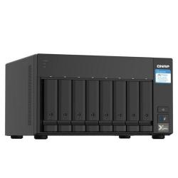 NAS Qnap TS-832PX-4G, 4GB