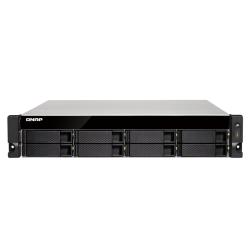 NAS Qnap TS-863XU, 4GB
