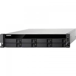 NAS Qnap TS-873U-RP-8GB