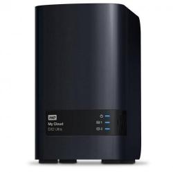 NAS Western Digital My Cloud EX2 Ultra, 24TB