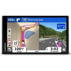 Navigator GPS Garmin Camper 780 + Camera BC 40, 7inch, Harta Europa