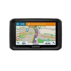 Navigator GPS Garmin DEZL 580LMT-D, 5inch, Harta Full Europa