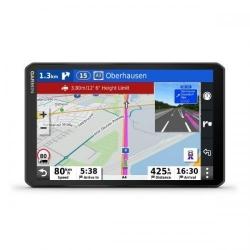 Navigator GPS Garmin LGV1000, 10inch, Black, Full Europe