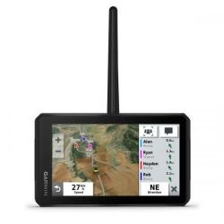 Navigator GPS Garmin Tread, 5.5inch, Black