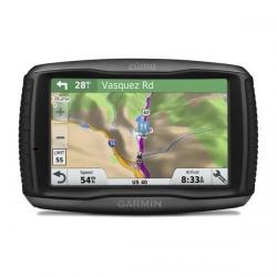 Navigator GPS Garmin Zumo 595LM, pentru motocicleta, 5inch, Harta Full Europa