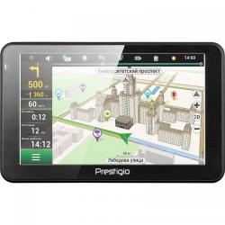 Navigator GPS Prestigio GeoVision 5068, 5inch