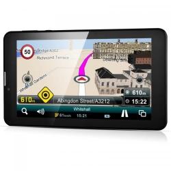 Navigator GPS Prestigio GeoVision Tour 2, 7inch + Harta Europa
