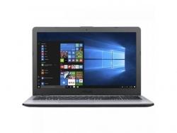 Laptop ASUS VivoBook 15 X542UA-DM444R, Intel Core i3-7100U, 15.6inch, RAM 4GB, HDD 500GB, Intel HD Graphics 620, Windows 10 Pro, Dark Grey