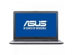 Laptop ASUS VivoBook 15 X542UA-GO469, Intel Pentium Dual-Core 4405U, 15.6inch, RAM 4GB, HDD 500GB, Intel HD Graphics 510, No OS, Grey