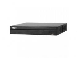 NVR Dahua NVR2108HS-8P-4KS2, 8 canale