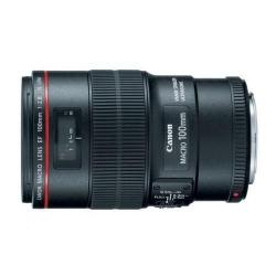 Obiectiv Canon EF 100mm f/2.8L Macro IS USM