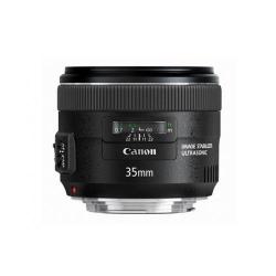 Obiectiv Canon EF 35mm f/2 IS USM