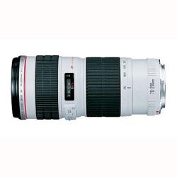 Obiectiv Canon EF 70-200MM F/4.0L IS USM