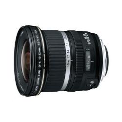 Obiectiv Canon EF-S 10-22mm f/3.5-4.5 USM