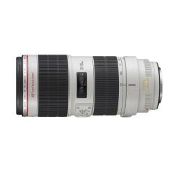 Obiectiv Canon EF70200ISII LENS F/2.8LISII