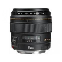 Obiectiv Canon EF851.8 LENS F/1.8 USM