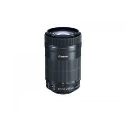 Obiectiv Foto Canon EF-S 55-250 mm/ F4.0-5.6 IS STM