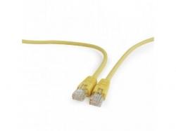 Patchcord Gembird, FTP, Cat.5e, 0.5m, Yellow
