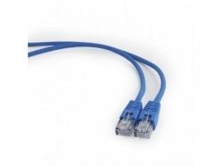 Patchcord Gembird, UTP, Cat.5e, 0.25m, Blue